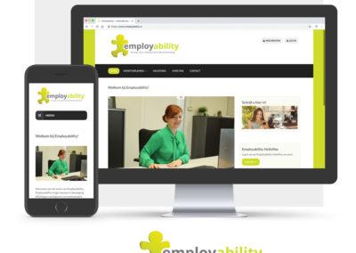 Wordpress website Groningen