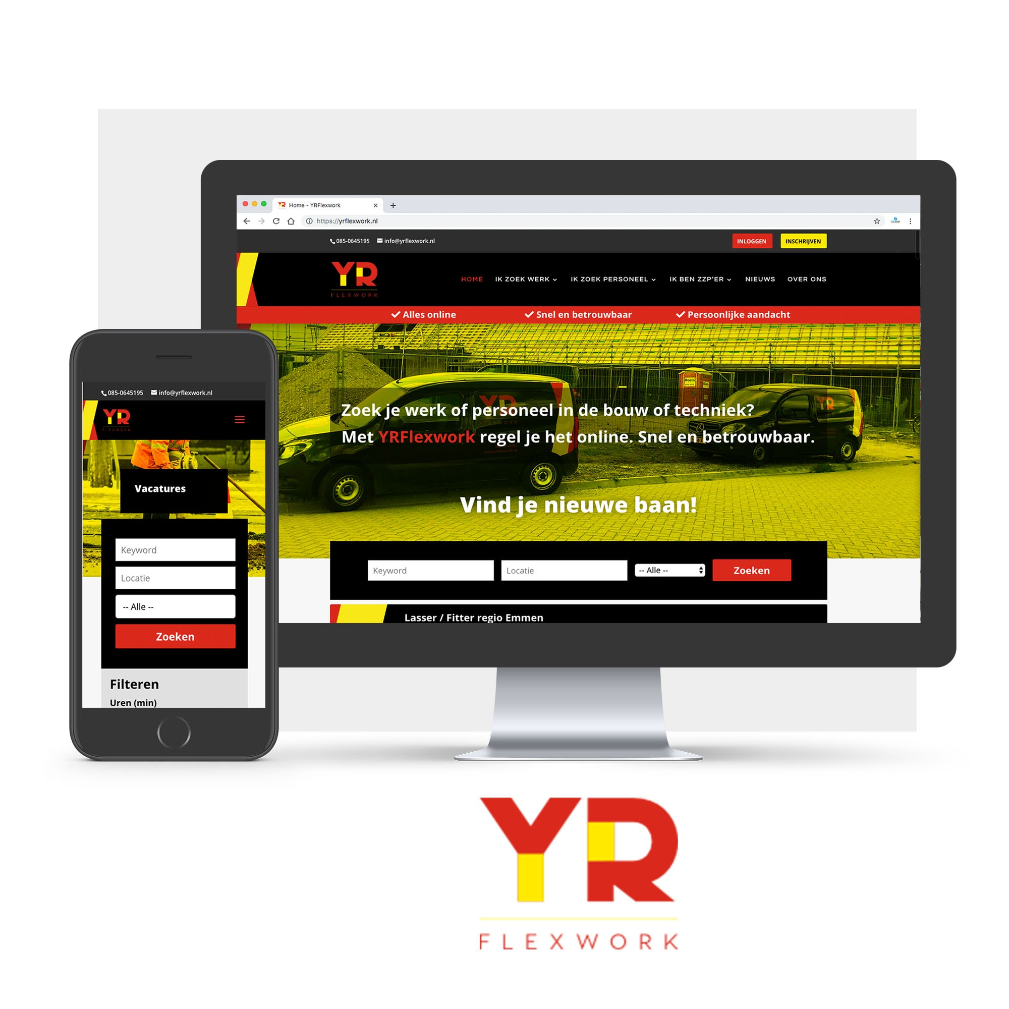Mockup website yrflexwork copy