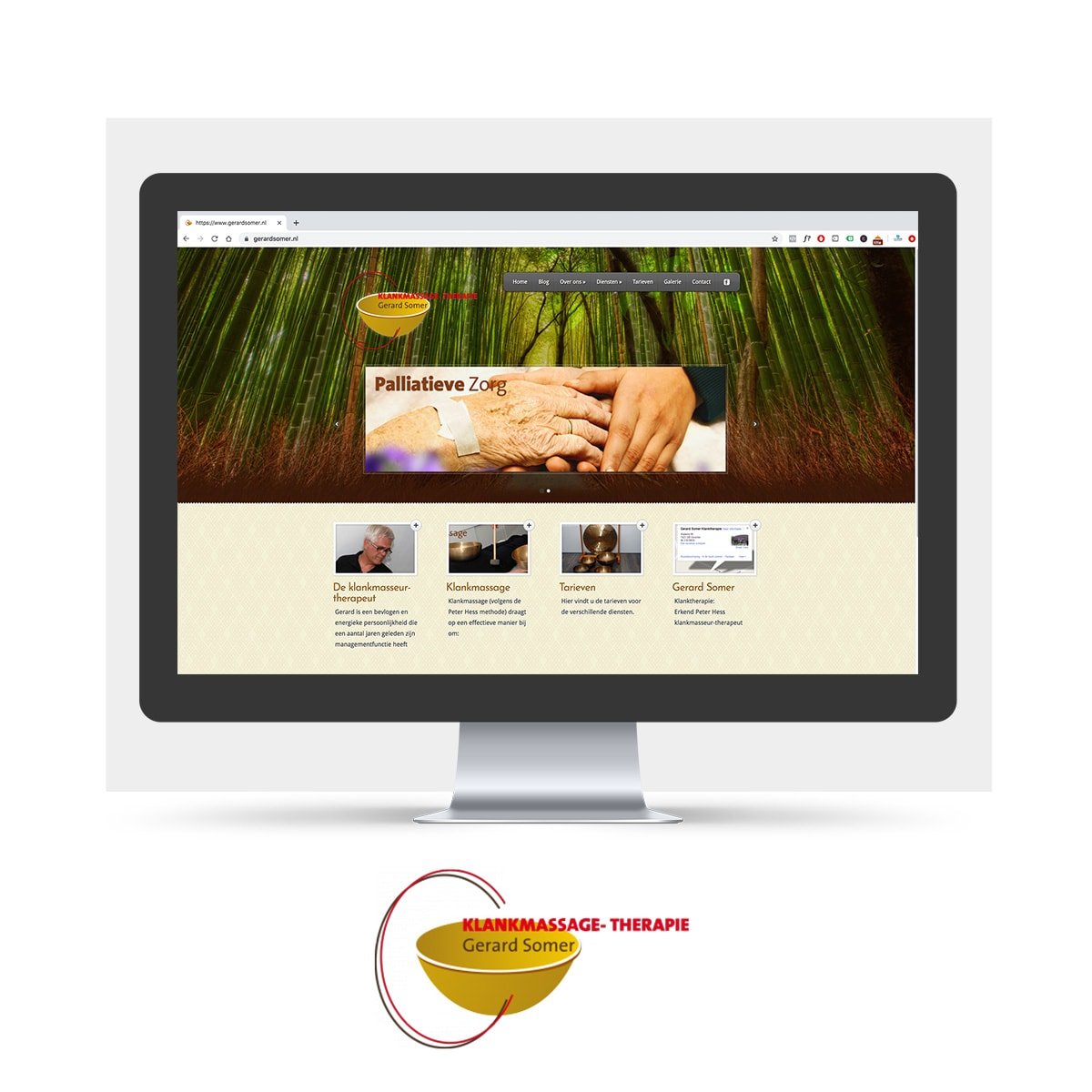 Wordpress website Deventer