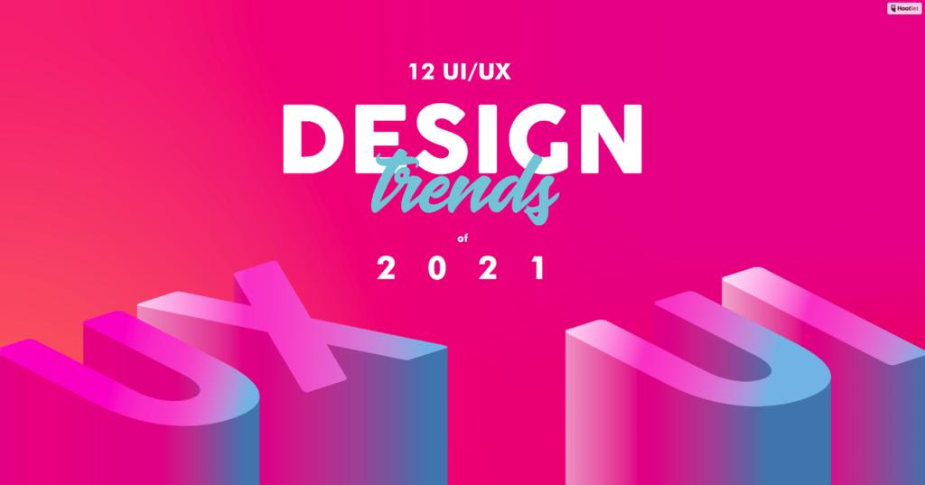 Folders maken trends 2021